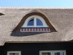 Dakkapel voor rieten dak_P150_zonder roeden