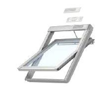 Van Drie en Vliek - Velux dakramen_Solar tuimelvenster